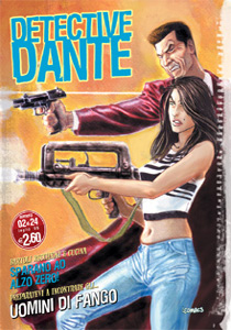 Detective Dante n. 0...