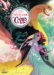I racconti dell'era del Cobra