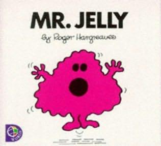 Mr.Jelly