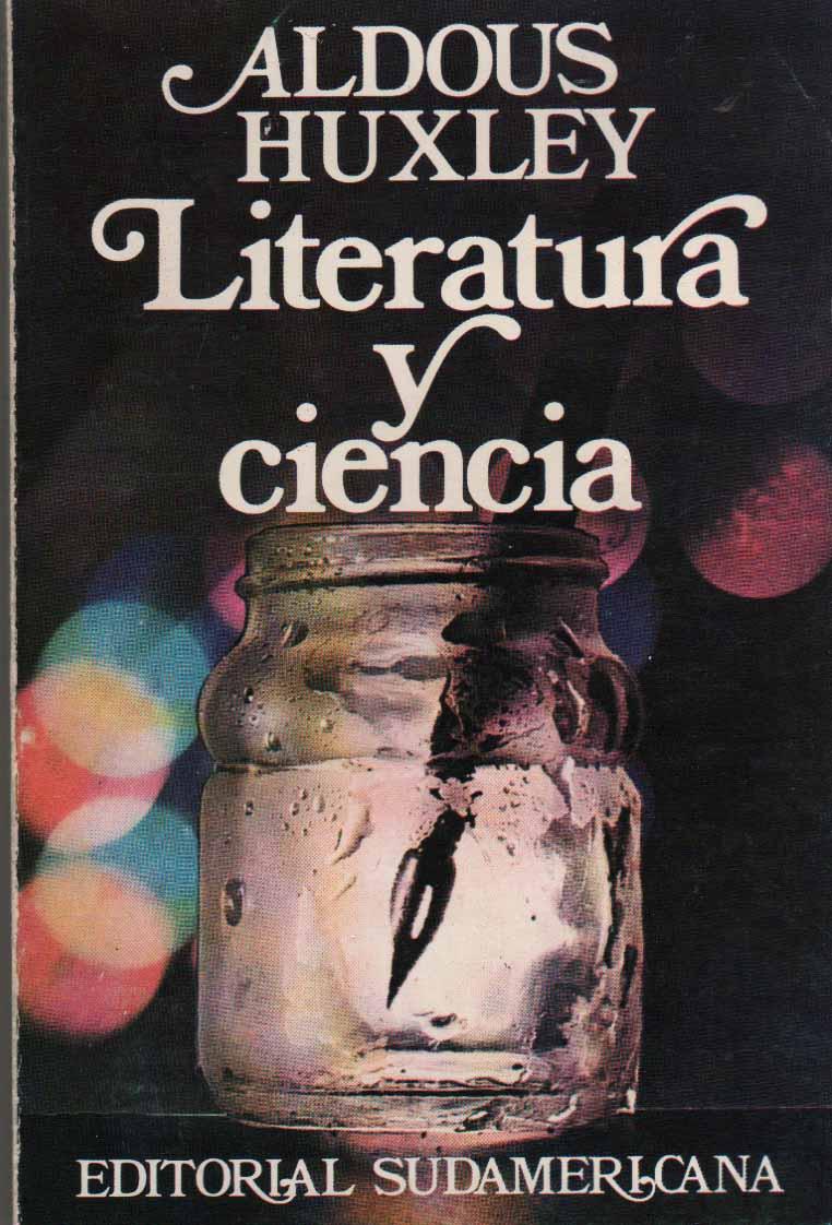 Literatura y Ciencia