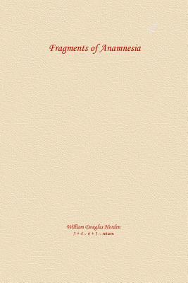 Fragments of Anamnesia