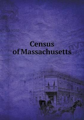 Census of Massachusetts