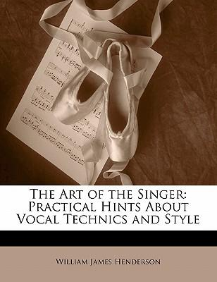 The Art of the Singer