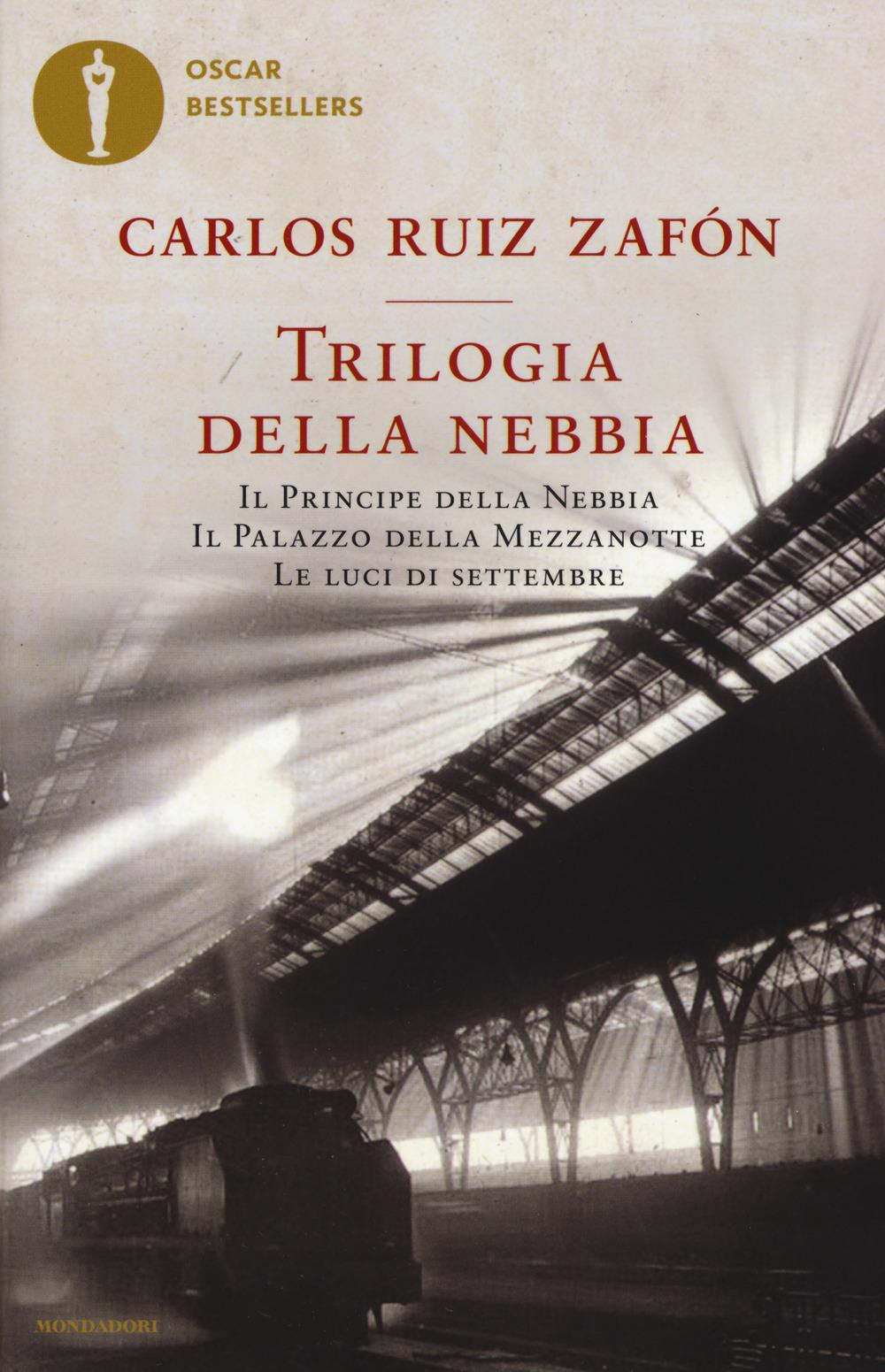 Trilogia della nebbi...