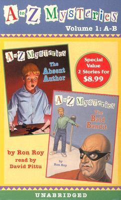 The Absent Author/the Bald Bandit