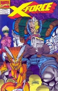 X-Force n. 1