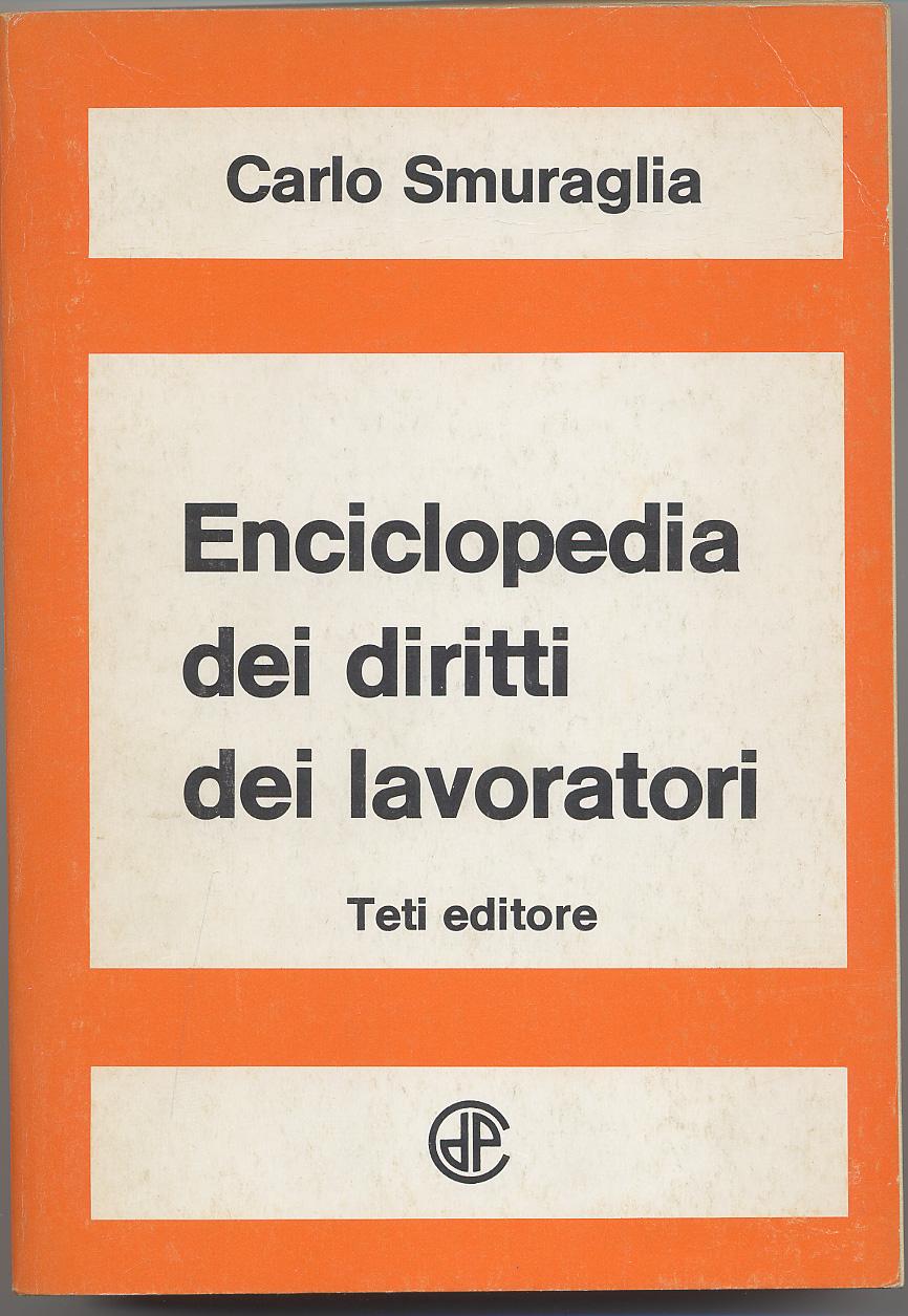 Enciclopedia dei diritti dei lavoratori