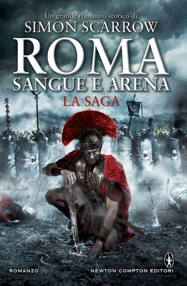 Roma sangue e arena