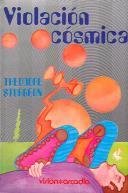 Violación cósmica