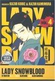 Lady Snowblood Volume 4