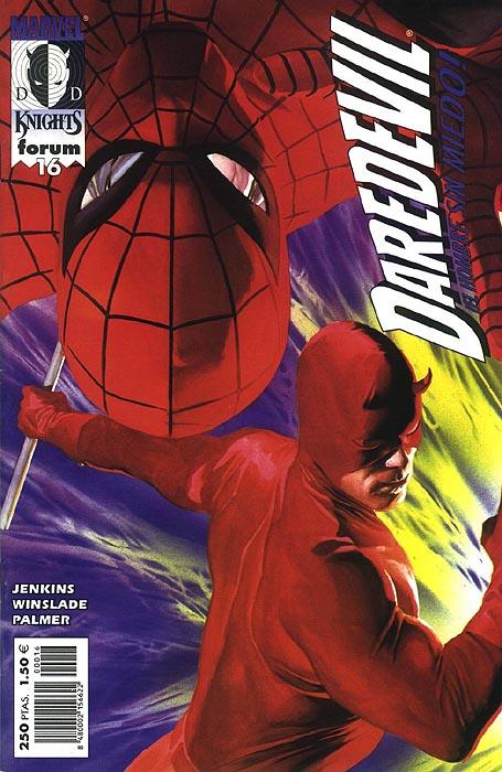 Marvel Knights: Daredevil Vol.1 #16 (de 56)
