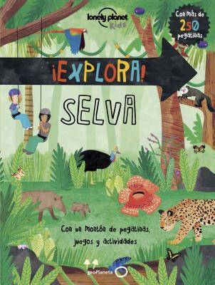 Explora SELVA/ Let's Explore... Jungle