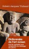 Dictionnaire de l'art romain