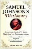 Samuel Johnson's Dictionary