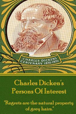Charles Dickens' Persons of Interest