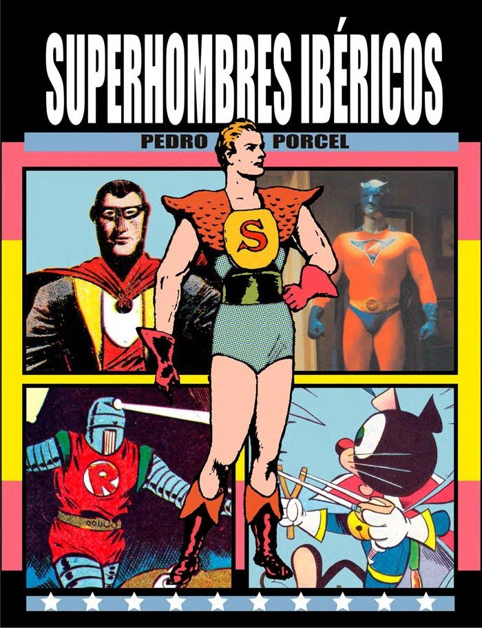 Superhombres ibéricos
