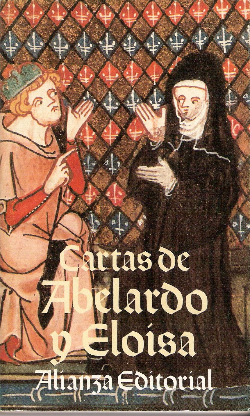 Cartas de Abelardo y...