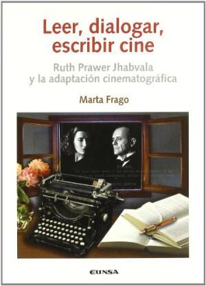 Leer, dialogar, escribir cine