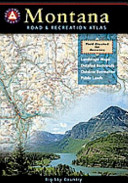 Montana Road and Recreation Atlas