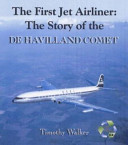First Jet Airliner