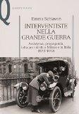 Interventiste nella Grande guerra