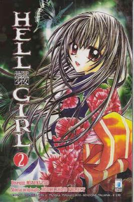 Hell Girl vol. 2