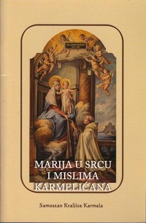 Marija u srcu i mislima karmelićana