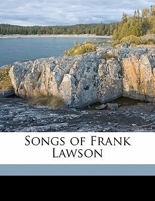 Songs of Frank Lawson