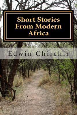 Short Stories from Modern Africa