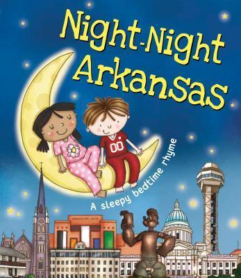 Night-night Arkansas