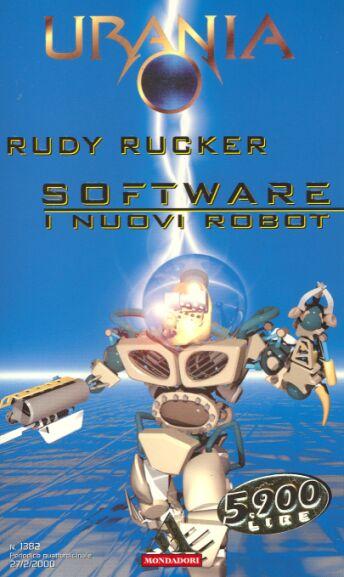 Software - I nuovi robot