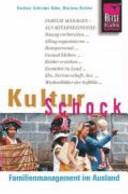 KulturSchock Familienmanagement im Ausland
