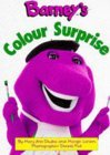 Barney's Colour Surprise