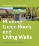 Planting Green Roofs...