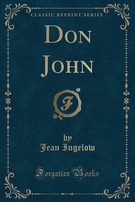 Don John (Classic Reprint)