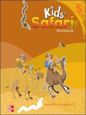 KIDS' SAFARI WORKBOOK 5
