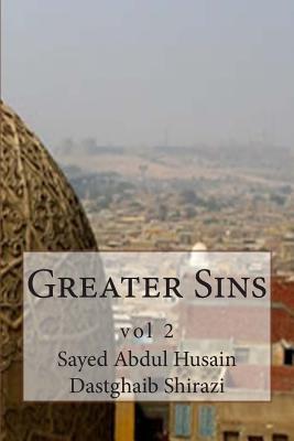Greater Sins
