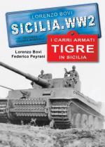 I carri armati Tigre in Sicilia