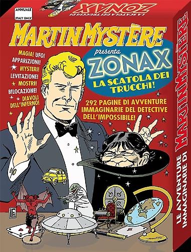 Maxi Martin Mystère n. 6