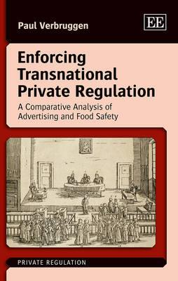 Enforcing Transnational Private Regulation