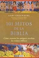 101 mitos de la Bibl...