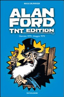 Alan Ford TNT edition: 2