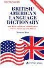 British/American Language Dictionary