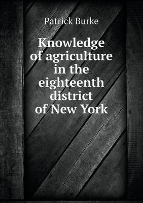 Knowledge of Agricul...