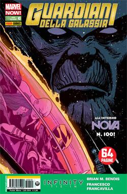 Guardiani della Galassia #10