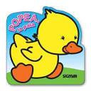Popea, la pata/ Popea, the Duck