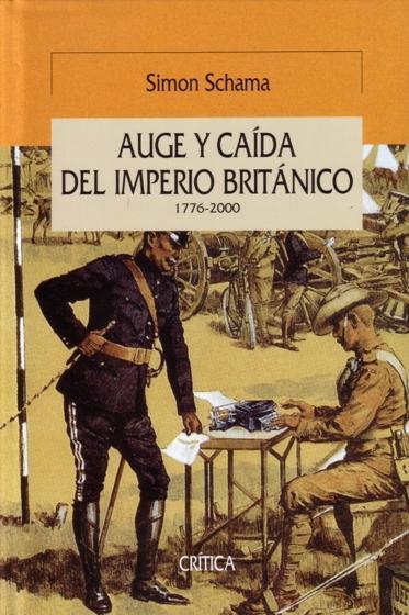 AUGE Y CAIDA DEL IMP...