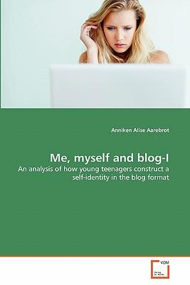Me, myself and blog-I