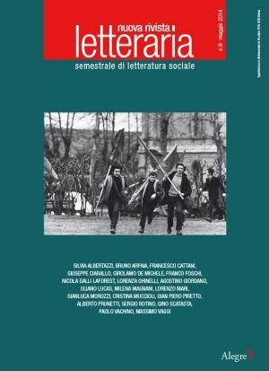 Nuova rivista letteraria, n. 9 (2014)