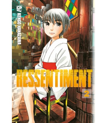 Ressentiment vol. 2